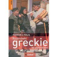 Rozmówki greckie ze słownikiem (9788301159399)