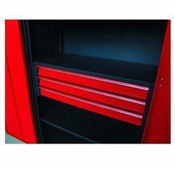 Szuflada do szafy M-3 wys. 110mm M-3-01-S110, M-3-01-S110