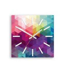Zegar ścienny expressio marki Modern clock