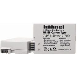 Akumulator HAHNEL HL-E8
