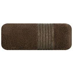 Ręcznik WENDY Brązowy 70x140 70205 - odbiór w 2000 punktach - Salony, Paczkomaty, Stacje Orlen, 70205
