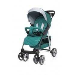 4baby  guido spacerówka wózek spacerowy nowość navy blue