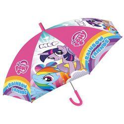 Parasol manualny My Little Pony od InBook.pl