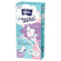Wkładki higieniczne Bella For Teens Ultra Sensitive 20 szt.