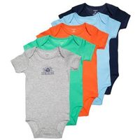 Carter's SLOGAN 5 PACK Body multicolor
