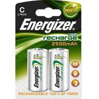 Bateria ENERGIZER C HR14 2500 mAh/2 szt. (7638900138740)