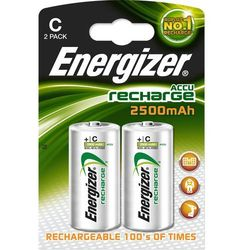 accu power plus c 2500mah 2szt. od producenta Energizer