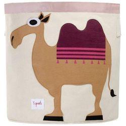 Kosz na zabawki - wielbłąd od producenta 3 sprouts