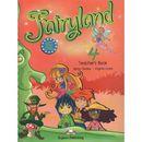 Fairyland 4 Teacher's Book (170 str.)