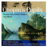Chopin's Pupils (Uczniowie Chopina)