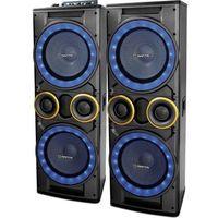 Manta Multimedia SPK 95008 KARAOKE (zestaw 2 głośników stereo Left/Right)