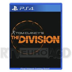 Tom Clancy's The Division - gra PS4