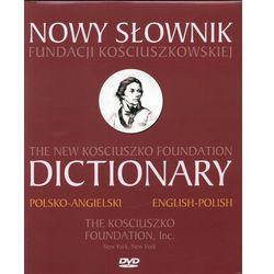 Nowy słownik fundacji Kościuszkowskiej polsko-angielski angielsko-polski - produkt z kategorii- Pozostałe f