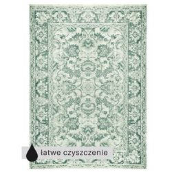 Carpet decor :: dywan tebriz cladon 160x230cm - zielony