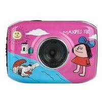 Zewnętrzna kamera GoGEN Maxipes Fík MAXI KAMERA P Różowa - produkt z kategorii- Kamery sportowe