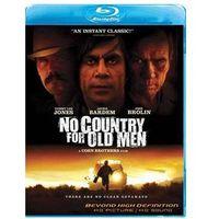 To nie jest kraj dla starych ludzi (Blu-Ray) - Coen Ethan, Coen Joel (5903570064487)