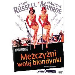 Mężczyźni wolą blondynki (DVD) - Howard Hawks - sprawdź w wybranym sklepie