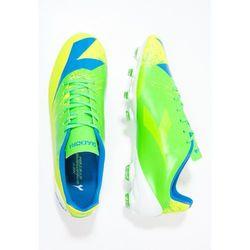 Diadora DDNA4 GLX14 Korki Lanki yellow fluo/green fluo (8301038677106)