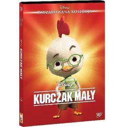 Disney. Zaczarowana kolekcja. Kurczak Mały. DVD, towar z kategorii: Filmy animowane