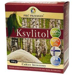 Ksylitol 500g (5900652816002)