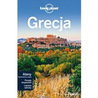 Grecja. Przewodnik. Lonely Planet