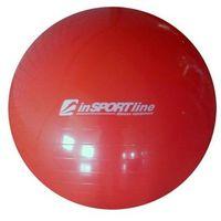 inSPORTline Top Ball 85 cm - IN 3912-2 - Piłka fitness, Czerwona - Czerwony
