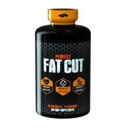 AMAROK Perfect Fat Cut 90kaps z kategorii Redukcja tkanki tłuszczowej
