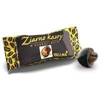 Ziarno kawy w czekoladzie 380szt marki Hellma
