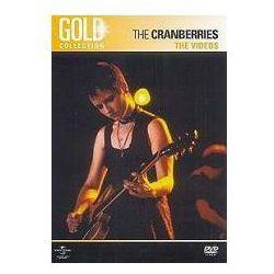 Gold Collection-The Videos - produkt z kategorii- Muzyczne DVD