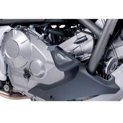 Crash pady PUIG do Honda NC700 S/X 12-13 / NC750 S/X 14-16 (wersja PRO) od Sklep PUIG
