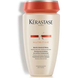 Kérastase Nutritive Bain Magistral 250ml, produkt marki Kerastase