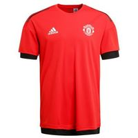 adidas Performance MANCHESTER UNITED Artykuły klubowe red/black (4058032837312)