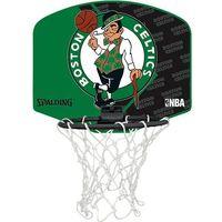 Spalding Mini tablica do gry w koszykówkę  boston celtics