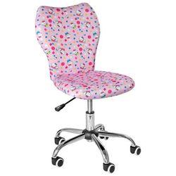 Fotel dziecięcy eli marki Uq