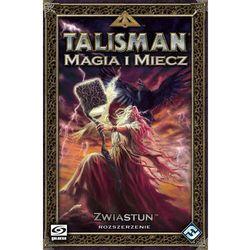 Talisman: magia i miecz - zwiastun wyprodukowany przez Galakta