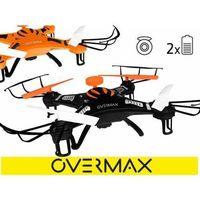 Dron  2.5 z kamera 38 cm marki Overmax