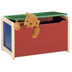 GEUTHER Skrzynia na zabawki Bambino 2525, kup u jednego z partnerów