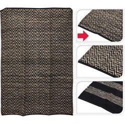 Bawełniany dywan dekoracyjny - 120x180 cm