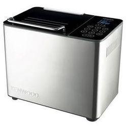 Automat do pieczenia chleba bm450 aluminium marki Kenwood
