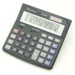 Vector Kalkulator cd-2455