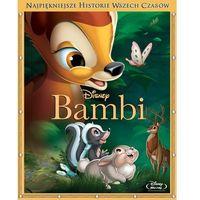 Bambi (Blu-Ray) - David Hand