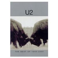The Best Of 1990-2000 (DVD) - U2, kup u jednego z partnerów