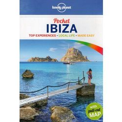 Lonely Planet Pocket Ibiza (ISBN 9781743607121)