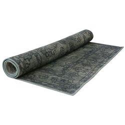 HK Living Postarzany dywan wojskowa zieleń 180x280cm - HK Living TTK3001