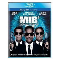 Film IMPERIAL CINEPIX Faceci w czerni 3 3D Men in Black 3 (5903570068096)