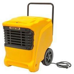 Osuszacz powietrza dhp 45 - nowość + gratisowy stojący grzejnik elektryczny marki Master - partner handlowy