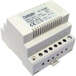 Transformator na szynę DIN Comatec 24 VA 12 V (transformator elektryczny)
