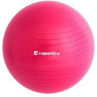 inSPORTline Top Ball 85 cm - IN 3912-4 - Piłka fitness, Bordowa - Bordowy