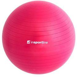 inSPORTline Top Ball 85 cm - IN 3912-4 - Piłka fitness, Bordowa - Bordowy, towar z kategorii: Piłki i skakanki