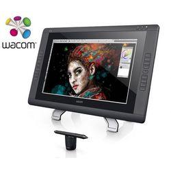TABLET GRAFICZNY LCD WACOM CINTIQ 22HD TOUCH (DTH-2200) + KURS OBSŁUGI PL * TABLETY WACOM SPRZEDAJEMY OD 19 L